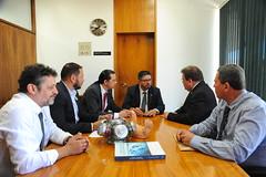 Reunião sobre a BR 381