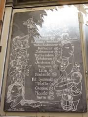 Fillette et pot lyonnais (JaHoVil) Tags: france lyon vin fillette