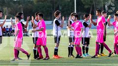 Valencia CF Juvenil 'A' - Hercules CF (Paula Marí)