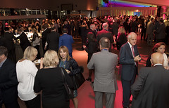 World Chambers Congress -Welcome reception