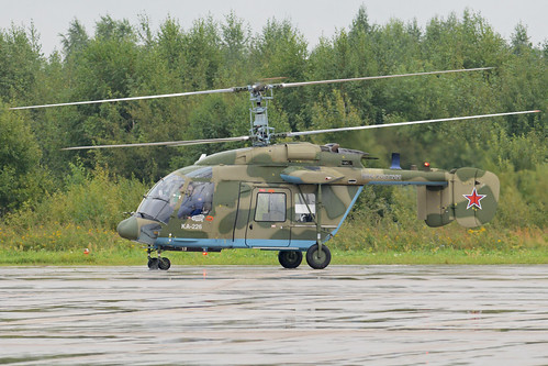 Kamov Ka-226 [ID unknown]