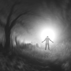 here i am (old&timer) Tags: background infrared blackandwhite filtereffect textured composite surreal song4u oldtimer imagery digitalart laszlolocsei