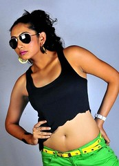 Indian Actress Ragini Dwivedi  Images Set-2 (86)