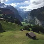 Wanderlager Wengen