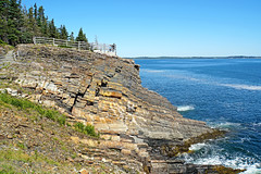 DSC08212 - The Path Continues (archer10 (Dennis) 104M Views) Tags: ovens caves ocean sony a6300 ilce6300 18200mm 1650mm mirrorless free freepicture archer10 dennis jarvis dennisgjarvis dennisjarvis iamcanadian novascotia canada natural park