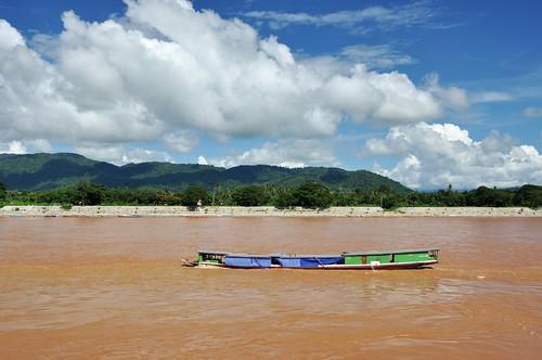chiang saen - thailande 6