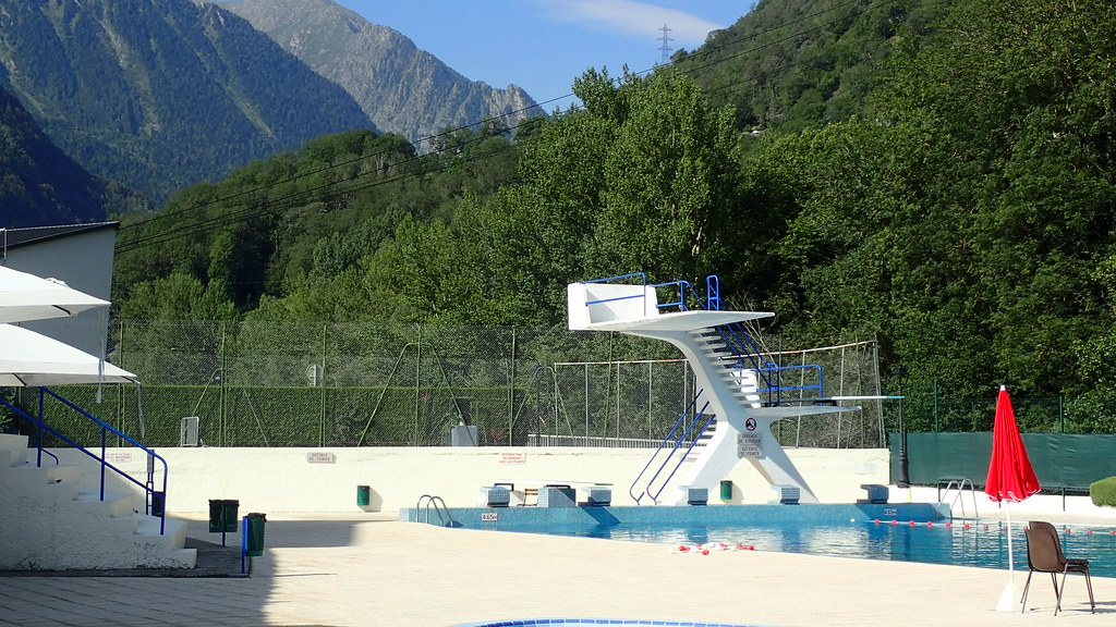 The world 39 s most recently posted photos of piscines for Piscine municipale