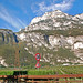 Autobahn-Raststätte auf dem Weg Richtung Gardasee (3)