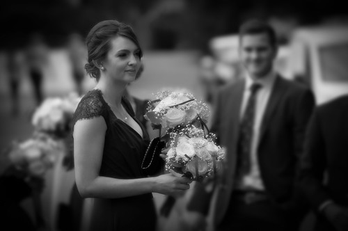 Wedding, Marston Moretaine, Bedfordshire.