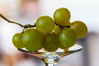 Les raisins