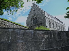 Haakon's Hall (Woody H1) Tags: norway bergen viking historic history medieval king haakon castle middle ages hall royal