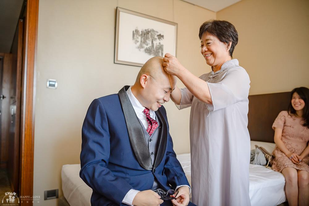 徐州路2號喜來登 婚禮紀錄_0041