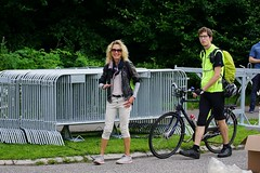 Tina and Mikkel (os♥to) Tags: sony august2017 run bike event ironman bicycle cykel fahrrad bici vélo velo bicicleta fietssykkel rower