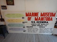 Marine Museum of Manitoba (wonder_al) Tags: marinemuseumofmanitoba manitoba selkirk museum marine