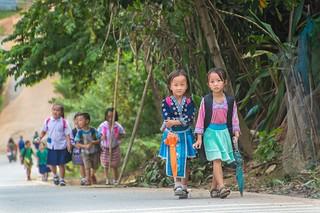 Doi Hua Mae Kham - Thailande