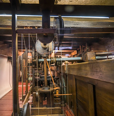 Planetarium Franeker Friesland (John Valk) Tags: planetarium franeker friesland