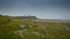 Маяк Obrestad, Дания (Дмитрий Левин) Tags: 2017 danmark obrestadfyr sony a7 fullframe lighthouse дания скандинавия маяк