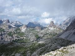 Drei Zinnen / Tre Cime di Lavaredo (schroettner) Tags: dreizinnen trecimedilavaredo südtirol italien italy