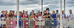 The Dublin Ukulele Collective (maryhahn265) Tags: dublin ukulele band singing outdoor music