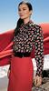 124t (midorijoho) Tags: blouseshirt skirtsuit belt