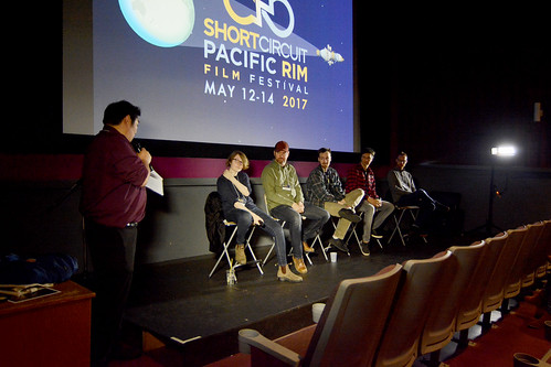 20170513_ShortCircuit_FilmmakersPanel_ChorongKim_04