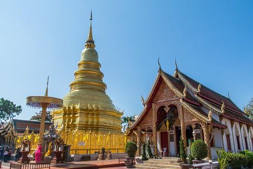 lamphun - thailande 19