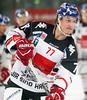ICE HOCKEY, Haiefest, HC Innsbruck vs HC LA CHAUX-DE-FONDS