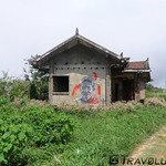Old Royal Summer Residence, Bokor National Park, Kampot thumbnail