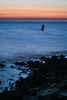 artist collective tribute (pbo31) Tags: eastbay alamedacounty bayarea california nikon d810 color boury pbo31 august 2017 summer art ghostship warehouse fire tribute memorial oakland bay sunset silhouette water emeryville blue black ship tide shore sail