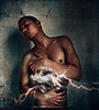 A storm within (Carlos Castañeda') Tags: darkart fineartphotography edit explore surreal conceptual art selfportrait photoshop lightroom presets vsco expansion storm weather lightining thunder clouds light darkness life death textures climate chaos