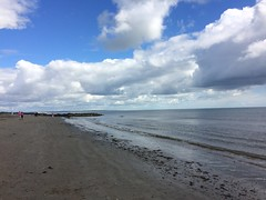 Rosslare Strand (Lonfunguy) Tags: rosslare ireland wexford