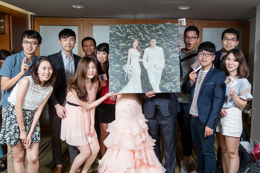 [婚攝] Jin & Ting / 寒軒國際大飯店