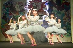 colorpointe_STGCC2017 (6) (nubu515) Tags: colorpointe ballet dancer yunomi hink ari suu chami emo kawaii japan stgcc2017 singapore