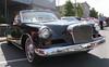 1962 Studebaker Hawk (faasdant) Tags: untouchable car show kalama washington wa usa 2017 1962 studebaker hawk gran turismo coupe black