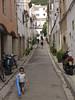 Plastics. There's a great future in plastics. Think about it. Will you think about it? Tossa de Mar,Costa Brava,Catalonia, Spain 2009 (Matt Chambers) Tags: olympus e300 spain plastic tube costabrava tossademar braddock mcguire charleswebb