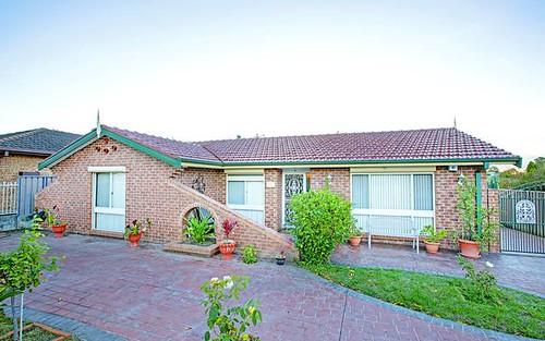 6 Eloura Pl, Bonnyrigg NSW 2177