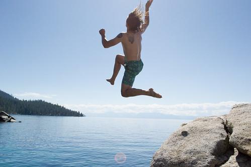 Sumertime Leap