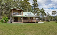 1241 Comboyne Road, Killabakh NSW