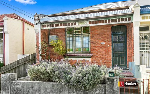 155 Victoria St, Dulwich Hill NSW 2203