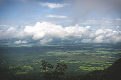 Nicaragua: Mombacho Volcano (Exper!ence it) Tags: nicaragua mombacho volcano nature views hiking beauty clouds nikond300 1635mm landscapes rainforest craters