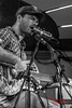 Ash Grunwald (andrewfuller62) Tags: therepublicbar hobart tasmania ashgrunwald ash solo soloartist performer music blues bluesrock musician guitarist singer australianartist australian australianperformer iconic