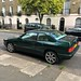 1999 Maserati Ghibli GT Coupe 2.8Litre V8 & 6 Speed manual gearbox