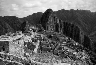 The Stonework of Machu Picchu