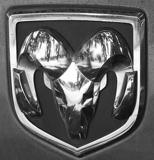 Zodiac: Aries - Dodge Ram Tough