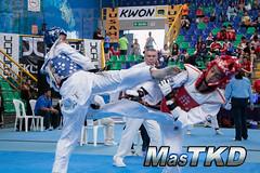 Costa Rica Taekwondo Open G1