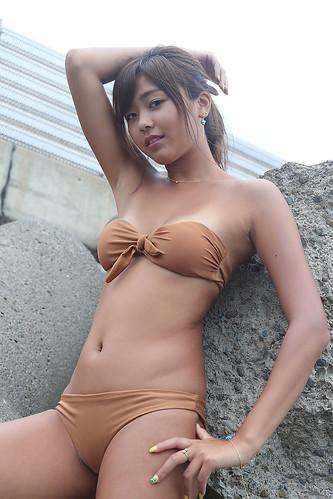 安田華乃 画像46