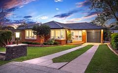 15 Berrigan Street, Winston Hills NSW