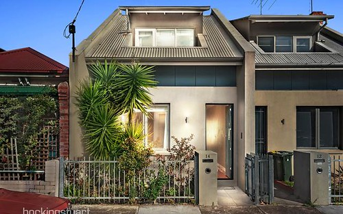 14 Eureka St, Richmond VIC 3121