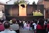 La mata de la albahaca - Arttítere 2017 - Fundación Cerezales