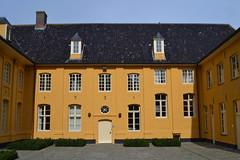 Hospitaal Ten Walle, Torhout (Erf-goed.be) Tags: hospitaal tenwalle torhout archeonet geotagged geo:lon=31029 geo:lat=510687 westvlaanderen